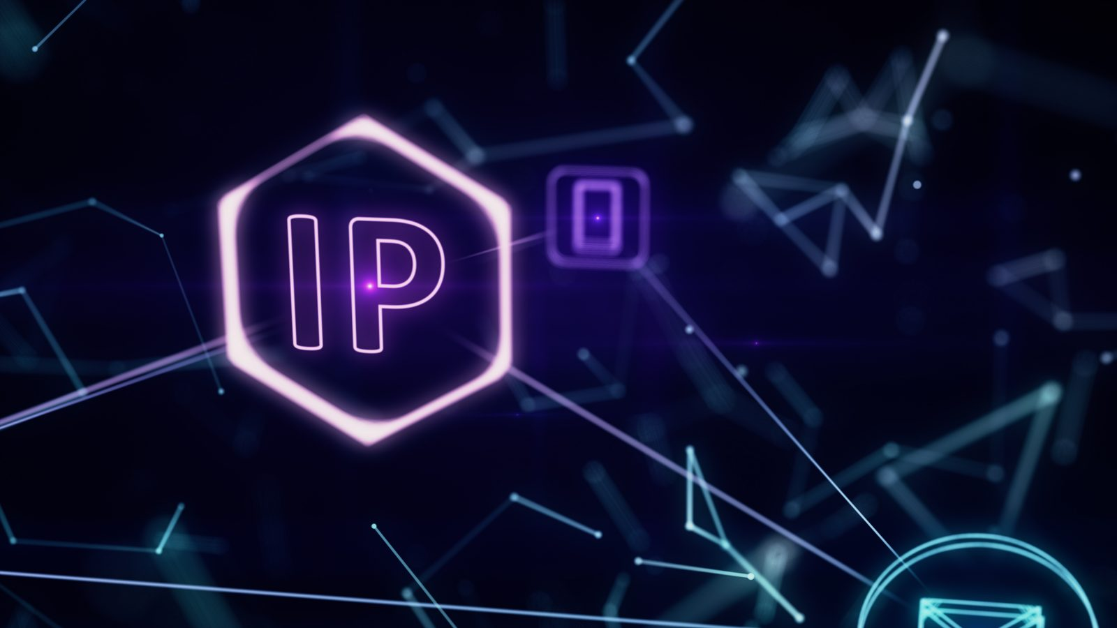 Why Protecting your IP Address is Important