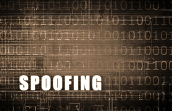 ip-spoofing
