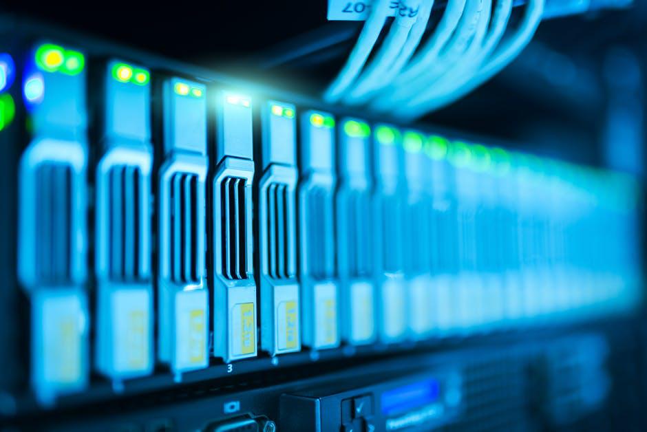 IPv4 services