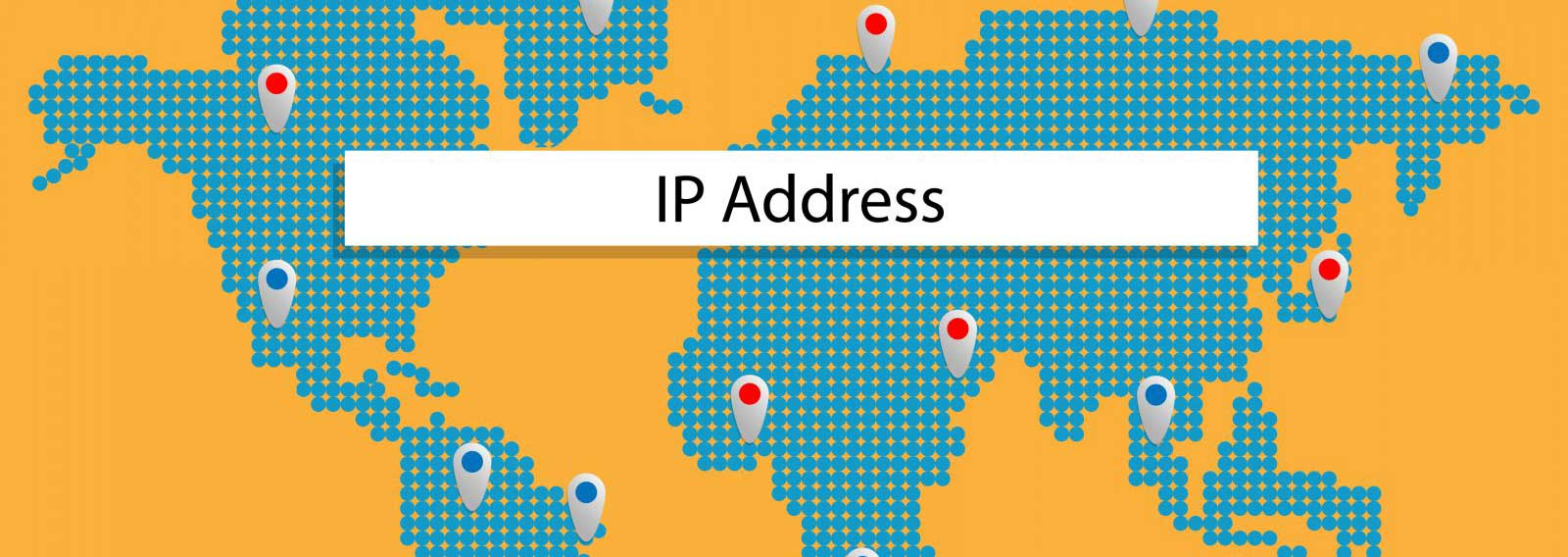 How Does IP Addresses Work? – Infographic